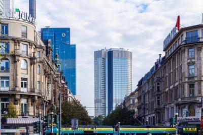 Alte EZB, Frankfurt