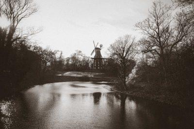 Mühle, Bremen