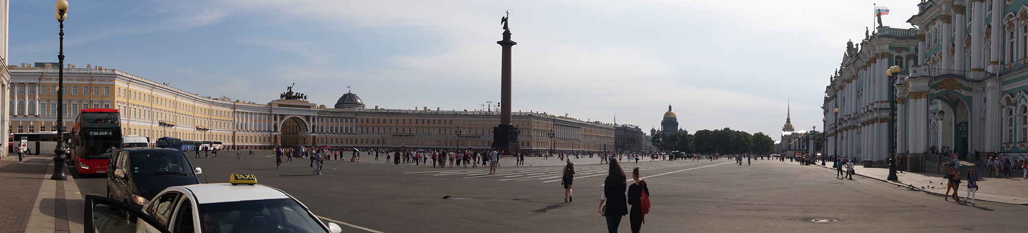 Petersburg-Platz