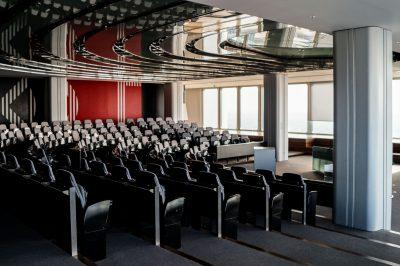 DB-Auditorium