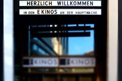 Kino, Frankfurt