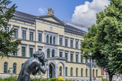 Haus der Musik, Rostock