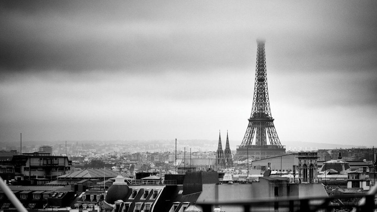 Paris Aurelien Guichard CC BY-SA 2.0
